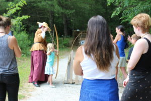 Third Annual 17th Century Encampment - Bissonnette 010 - Copy