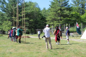 Third Annual 17th Century Encampment - Bissonnette 037 - Copy