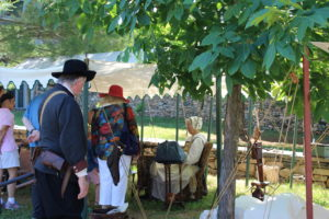 Third Annual 17th Century Encampment - Bissonnette 049 - Copy